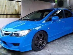 2008 Honda Civic for sale in Baguio