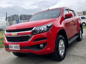 2019 Chevrolet Trailblazer for sale in Paranaque