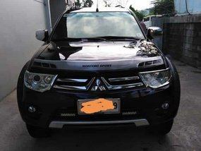 2014 Mitsubishi Montero Sport for sale in Marikina