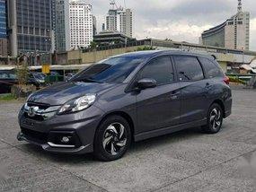 Used Honda Mobilio 2016 for sale in Lapu-Lapu