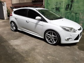 Second-hand Ford Focus 2013 for sale in Pasig