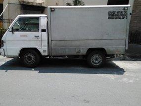 2001 Mitsubishi L300 for sale in Muntinlupa