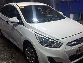 2016 Hyundai Accent for sale in Marikina