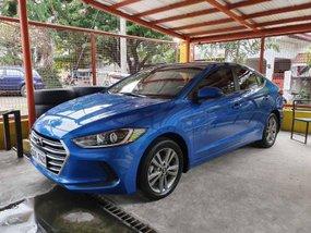 2016 Hyundai Elantra for sale in Parañaque