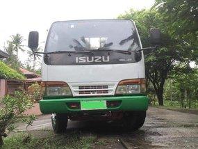 Selling 1987 Isuzu Elf Truck in Lemery