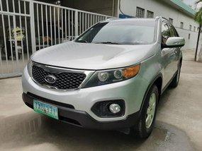 Used Kia Sorento 2012 for sale in Pasig