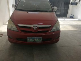 Toyota Innova 2006 for sale in Makati