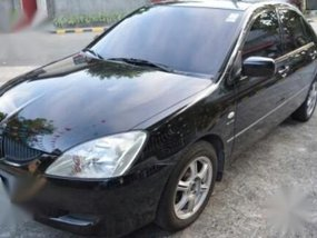 2005 Mitsubishi Lancer for sale in Paranaque