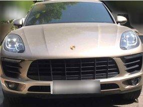 2018 Porsche Macan for sale in Manila