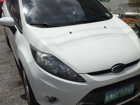 2012 Ford Fiesta for sale in Pasig