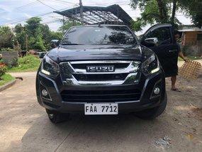 2017 Isuzu D-Max for sale in Davao City