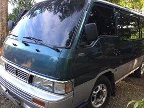 2004 Nissan Urvan for sale in Los Baños