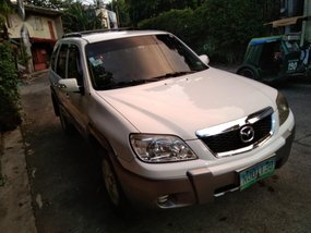 2009 Mazda Tribute for sale in Quezon City