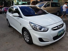 Hyundai Accent 2013 for sale in Quezon City