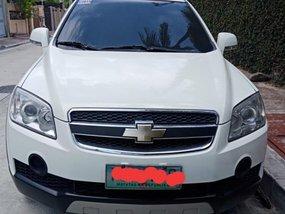 Chevrolet Captiva 2012 for sale in Manila