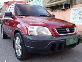Used Honda CR-V 1998 for sale in Manila
