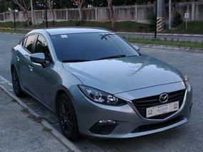 2016 Mazda 3 for sale in Makati