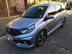 Honda Mobilio 2017 for sale in Angeles