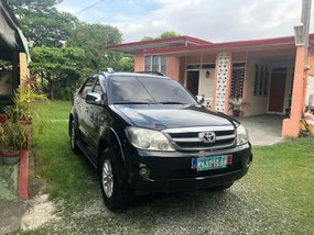 2007 Toyota Fortuner for sale in Kawit