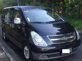 Selling Hyundai Starex 2009 in Quezon City