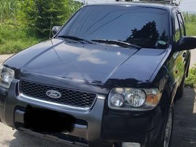 Ford Escape 2006 for sale in Batangas