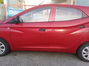 Second-hand Hyundai Eon 2015 for sale in Las Piñas