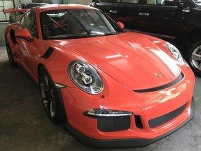 2018 Porsche 911 for sale in Quezon City