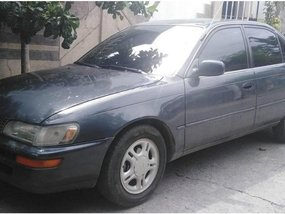 1992 Toyota Corolla for sale in Cebu City