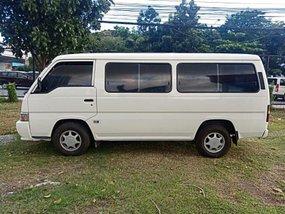 2015 Nissan Urvan for sale in Pasay