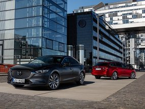 Mazda 6 Price Philippines 2020: Monthly Payments and Installment