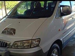 Hyundai Starex 2001 for sale in Bulacan