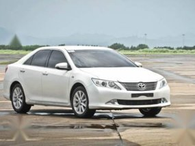 2017 Toyota Camry for sale in Imus