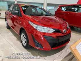 Used Toyota Vios 2020 for sale in Quezon City
