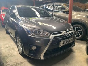 Sell 2016 Toyota Yaris in Quezon City