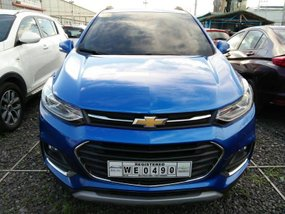 2019 Chevrolet Trax for sale in Cainta