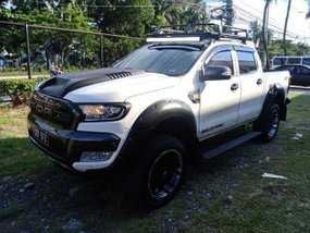 2017 Ford Ranger for sale in Makati