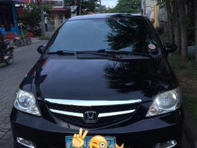 2008 Honda City for sale in Taytay