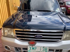 Used Ford Everest 2003 for sale in Quezon City