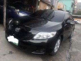 2010 Toyota Altis at 110750 km for sale