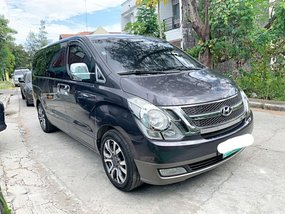 2008 Hyundai Starex for sale in Bacoor
