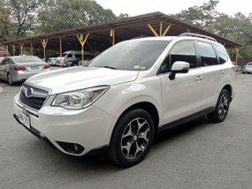 2013 Subaru Forester for sale in Manila