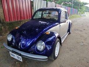 1979 Volkswagen Beetle for sale in Batangas