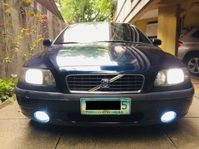 2004 Volvo S60 for sale in Muntinlupa