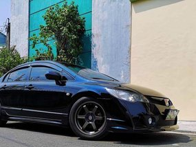 Used Honda Civic 2010 for sale in Quezon City