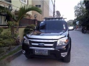 2010 Ford Ranger for sale in Quezon City
