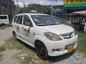 2012 Toyota Avanza for sale in Mandaluyong