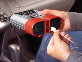6 things you should know about car power inverters