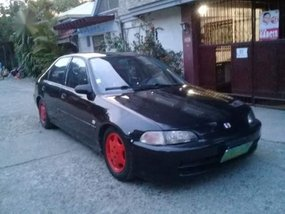 Used Honda Civic 2014 for sale in Caloocan