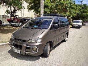 Hyundai Starex 1998 for sale in Biñan