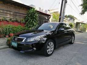 Used Honda Accord 2008 for sale in Manila